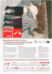 Sonar 2000