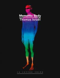 Thomas Isreal - Memento Body